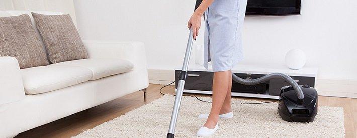 Carpet Cleaning Take