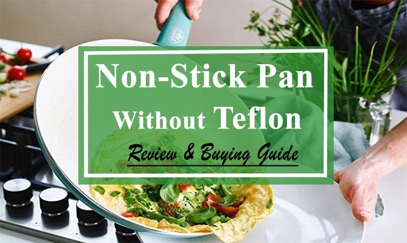 ceramic non stick pan